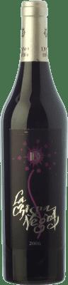 43,95 € Free Shipping | Sweet wine Dominio del Bendito La Chispa Negra D.O. Toro Castilla y León Spain Tinta de Toro Half Bottle 50 cl