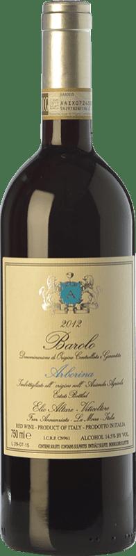 109,95 € | Red wine Elio Altare Arborina D.O.C.G. Barolo Piemonte Italy Nebbiolo Bottle 75 cl