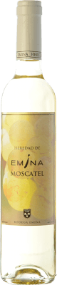 8,95 € | Sweet wine Emina D.O. Rueda Castilla y León Spain Muscatel Half Bottle 50 cl