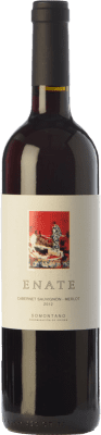 Enate Cabernet Sauvignon-Merlot Somontano Joven 75 cl