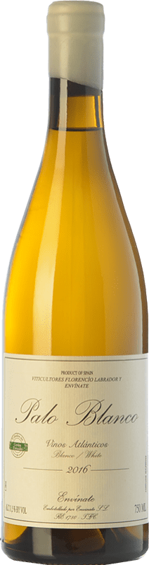 29,95 € | White wine Envínate Palo Crianza Spain Listán White Bottle 75 cl
