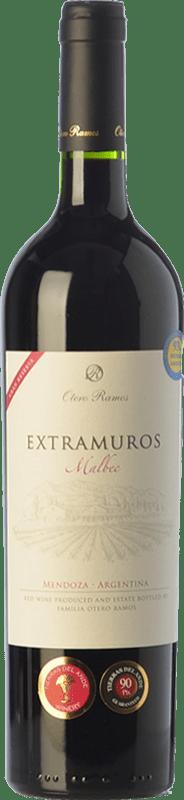 51,95 € Free Shipping   Red wine Otero Ramos Extramuros Gran Reserva I.G. Mendoza Mendoza Argentina Malbec Bottle 75 cl