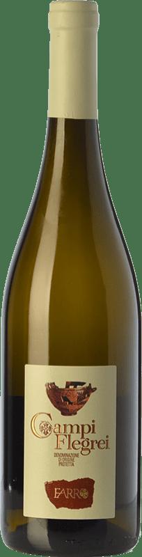 13,95 € | White wine Farro D.O.C. Campi Flegrei Campania Italy Falanghina Bottle 75 cl