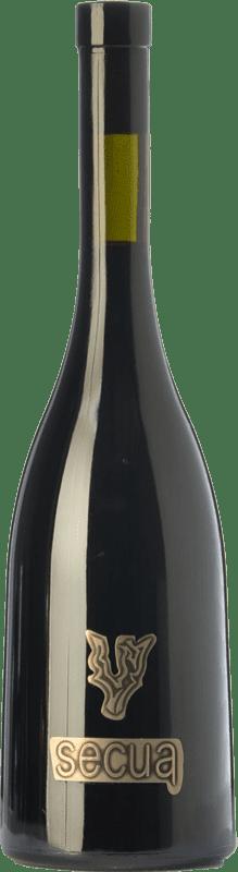 29,95 € | Red wine Finca La Estacada Secua Crianza I.G.P. Vino de la Tierra de Castilla Castilla la Mancha Spain Syrah, Cabernet Sauvignon Bottle 75 cl