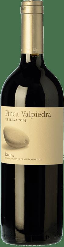 23,95 € Envoi gratuit   Vin rouge Finca Valpiedra Reserva D.O.Ca. Rioja La Rioja Espagne Tempranillo, Graciano, Maturana Tinta Bouteille 75 cl