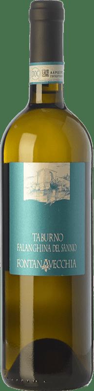 14,95 € Free Shipping | White wine Fontanavecchia D.O.C. Falanghina del Sannio Campania Italy Falanghina Bottle 75 cl