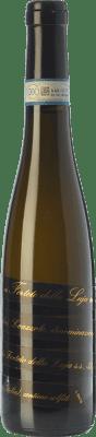 39,95 € Free Shipping | Sweet wine Forteto della Luja D.O.C. Loazzolo Piemonte Italy Muscatel White Half Bottle 37 cl
