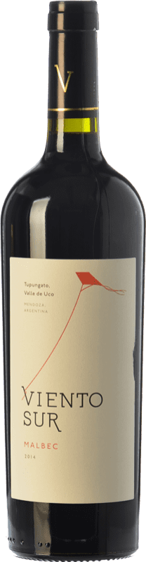 9,95 € Free Shipping   Red wine Freixenet Viento Sur Joven I.G. Valle de Uco Uco Valley Argentina Malbec Bottle 75 cl