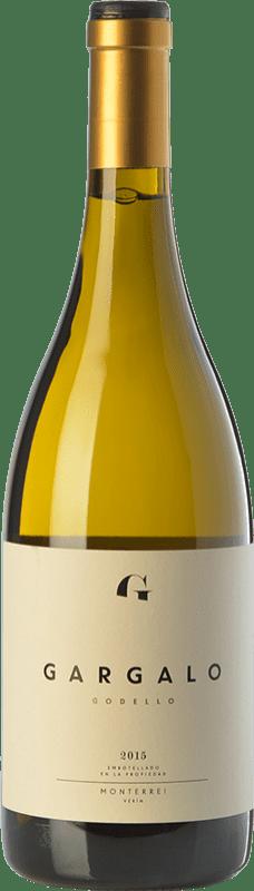 13,95 € | White wine Gargalo D.O. Monterrei Galicia Spain Godello Bottle 75 cl
