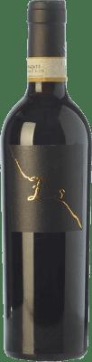 59,95 € Free Shipping | Sweet wine Gianfranco Fino Es più Sole D.O.C.G. Primitivo di Manduria Dolce Naturale Puglia Italy Primitivo Half Bottle 37 cl