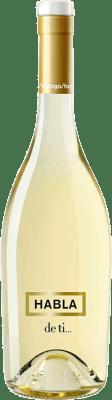 Habla de Ti Sauvignon White 75 cl