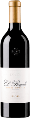 Izadi El Regalo Tempranillo Rioja Crianza 75 cl