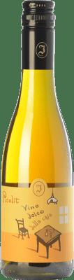 51,95 € Envío gratis | Vino dulce Jermann Dolce della Casa D.O.C. Collio Goriziano-Collio Friuli-Venezia Giulia Italia Picolit Media Botella 37 cl