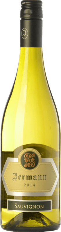 25,95 € Free Shipping | White wine Jermann Sauvignon I.G.T. Friuli-Venezia Giulia Friuli-Venezia Giulia Italy Sauvignon White Bottle 75 cl