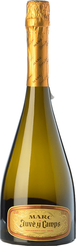 27,95 € Free Shipping | Marc Juvé y Camps Catalonia Spain Bottle 70 cl