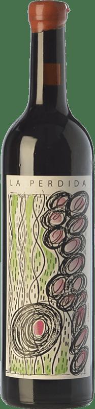 17,95 € | Red wine La Perdida O Trancado Joven D.O. Valdeorras Galicia Spain Grenache, Mencía Bottle 75 cl