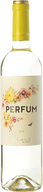 9,95 € Free Shipping | White wine La Vida Al Camp Perfum D.O. Penedès Catalonia Spain Macabeo, Muscatel Small Grain Bottle 75 cl