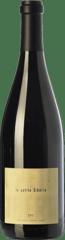 203,95 € Free Shipping | Red wine Le Clos des Fées La Petite Sibérie Crianza I.G.P. Vin de Pays Roussillon Roussillon France Grenache Bottle 75 cl
