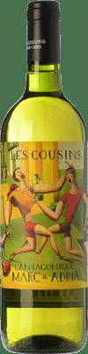 Les Cousins L'Antagonique Priorat Crianza 75 cl