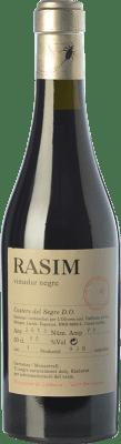 31,95 € | Sweet wine L'Olivera Rasim Vimadur Negre D.O. Costers del Segre Catalonia Spain Grenache Half Bottle 50 cl