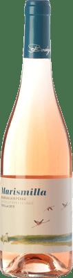 Luis Pérez Marismilla Tintilla de Rota Vino de la Tierra de Cádiz 75 cl