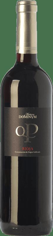 14,95 € Envoi gratuit   Vin rouge Maetierra Dominum Quatro Pagos Reserva D.O.Ca. Rioja La Rioja Espagne Tempranillo, Grenache, Graciano Bouteille 75 cl
