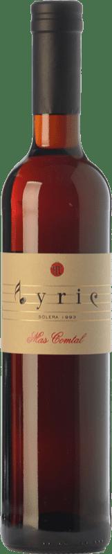 33,95 € Envoi gratuit   Vin doux Mas Comtal Lyric Solera D.O. Penedès Catalogne Espagne Merlot Bouteille 75 cl