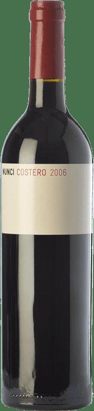 39,95 € | Red wine Mas de les Pereres Nunci Costero Crianza D.O.Ca. Priorat Catalonia Spain Grenache, Carignan Bottle 75 cl