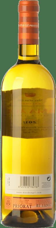 28,95 € Free Shipping   White wine Mas d'en Gil Coma Alta Crianza D.O.Ca. Priorat Catalonia Spain Grenache White, Viognier Bottle 75 cl