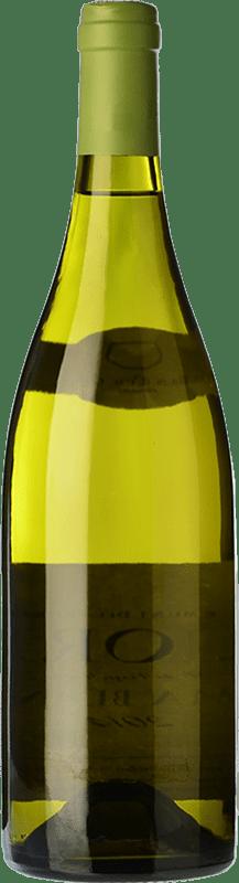 49,95 € Free Shipping | White wine Mas d'en Gil Coma Blanca Crianza D.O.Ca. Priorat Catalonia Spain Grenache White, Macabeo Bottle 75 cl