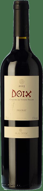 422,95 € Envoi gratuit | Vin rouge Mas Doix Crianza 2000 D.O.Ca. Priorat Catalogne Espagne Merlot, Grenache, Carignan Bouteille Magnum 1,5 L