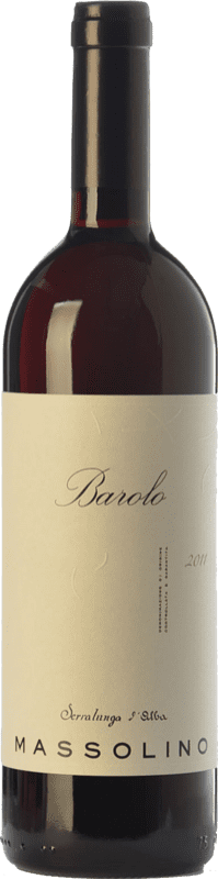 39,95 € Free Shipping | Red wine Massolino D.O.C.G. Barolo Piemonte Italy Nebbiolo Bottle 75 cl