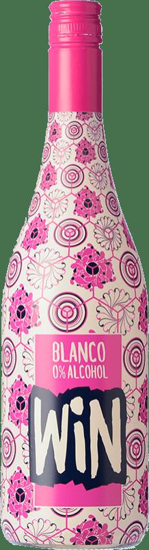 8,95 € 免费送货 | 白起泡酒 Matarromera Win 0.0 Frizzante 西班牙 Verdejo 瓶子 75 cl