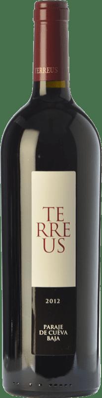 109,95 € Envío gratis | Vino tinto Mauro Terreus Crianza I.G.P. Vino de la Tierra de Castilla y León Castilla y León España Tempranillo Botella 75 cl