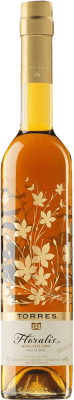 8,95 € Free Shipping | Sweet wine Torres Floralis Moscatel Oro Spain Muscat of Alexandria Half Bottle 50 cl