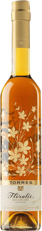 7,95 € Free Shipping   Sweet wine Torres Floralis Moscatel Oro Spain Muscat of Alexandria Half Bottle 50 cl