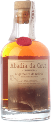 19,95 € Envoi gratuit | Marc Moure Abadía da Cova Envejecido D.O. Orujo de Galicia Galice Espagne Demi Bouteille 50 cl