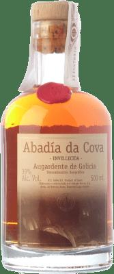 19,95 € Free Shipping | Marc Moure Abadía da Cova Envejecido D.O. Orujo de Galicia Galicia Spain Half Bottle 50 cl