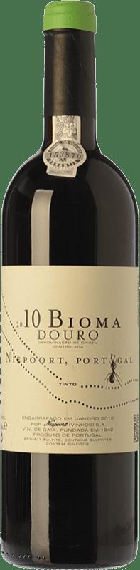 19,95 € | Red wine Niepoort Bioma Crianza I.G. Douro Douro Portugal Touriga Franca, Touriga Nacional, Tinta Roriz, Tinta Amarela, Sousão Bottle 75 cl