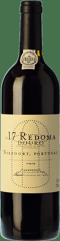 43,95 € | Red wine Niepoort Redoma Crianza I.G. Douro Douro Portugal Touriga Franca, Tinta Roriz, Tinta Amarela Bottle 75 cl