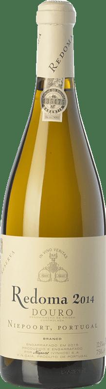 36,95 € | White wine Niepoort Redoma Branco Reserva I.G. Douro Douro Portugal Códega, Rabigato, Viosinho, Donzelinho, Arinto Bottle 75 cl