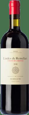 Ntra. Sra de Remelluri Lindes Viñedos de Labastida Rioja Joven 75 cl