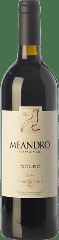 23,95 € Envoi gratuit   Vin rouge Olazabal Meandro do Vale Meão Joven I.G. Douro Douro Portugal Touriga Franca, Touriga Nacional, Tinta Roriz Bouteille 75 cl