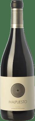 Orben Malpuesto Tempranillo Rioja Crianza 75 cl
