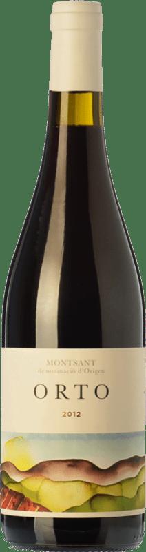 9,95 € | Red wine Orto Joven D.O. Montsant Catalonia Spain Tempranillo, Grenache, Cabernet Sauvignon, Carignan Magnum Bottle 1,5 L