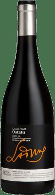 Ostatu Laderas del Portillo Rioja Joven 75 cl