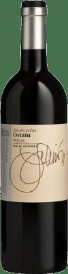 Ostatu Selección Rioja Crianza 75 cl