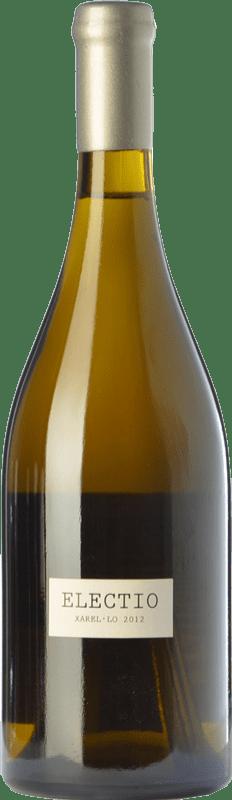 38,95 € Free Shipping | White wine Parés Baltà Electio Crianza D.O. Penedès Catalonia Spain Xarel·lo Bottle 75 cl