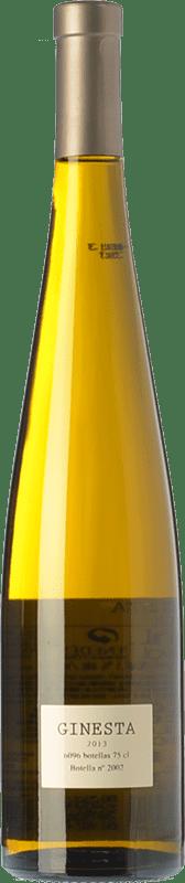 19,95 € Envoi gratuit | Vin blanc Parés Baltà Ginesta Blanc D.O. Penedès Catalogne Espagne Gewürztraminer Bouteille 75 cl