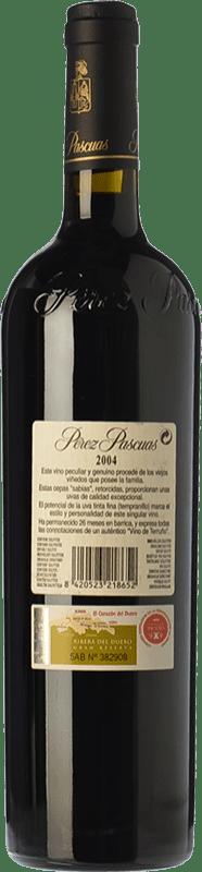 243,95 € Free Shipping   Red wine Pérez Pascuas Gran Selección Gran Reserva D.O. Ribera del Duero Castilla y León Spain Tempranillo Bottle 75 cl